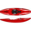 Kajak Górski Cross- Zet Kayaks