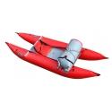 Pneumatyczny Kataraft Drake - HRAB BOATS
