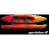 Kajak Dwuosobowy Sprinter I - ECOline - Roteko