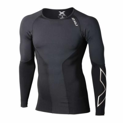 Koszulka Elite Compression Long Sleeve Top Men - 2XU