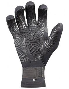Rękawice Neoprenowe Pięciopalczaste 3mm - Hiko