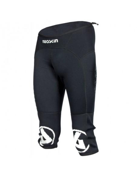 Spodnie Neoprenowe 3/4 Neoskin Strides Peak UK