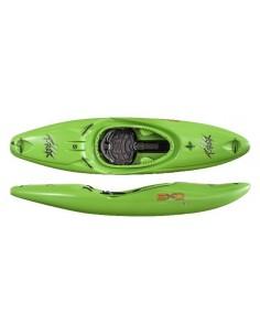 Kajak Górski T-Rex S Exo Kayaks