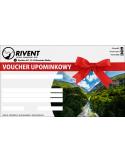Voucher Upominkowy - Wyjazd Słowenia