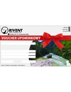 Voucher Upominkowy - Wyjazd Austria