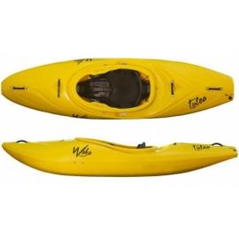 Kajak Górski Tutea - Waka Kayaks