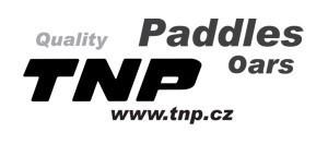Wiosła TNP